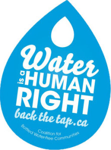 water-is-a-human-right